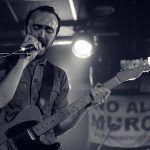 Soterra Rock: La solidaridad murciana sube al escenario y corta las vías por los amordazados