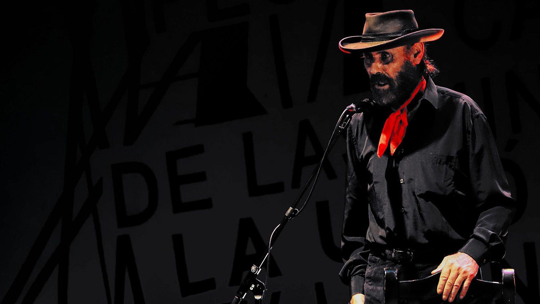 El Cabrero y Samuel Serrano: «La última payada del valeroso Martin Fierro» [Cante de las Minas 2019]