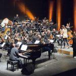 Jane Birkin en el 50º festival de Teatro de San Javier: «¿Qué hay en Aledo?»