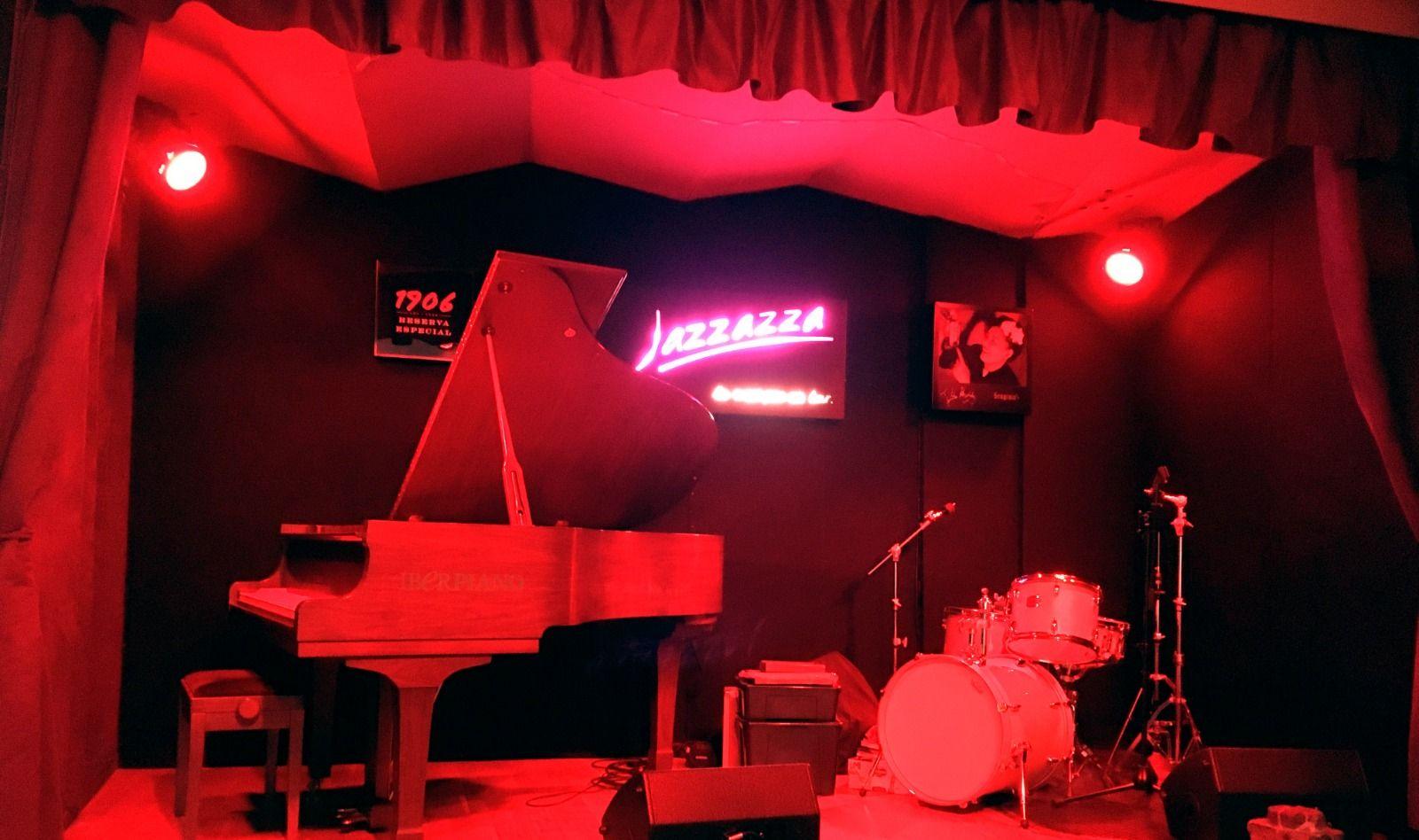 Jazzazza Jazz Club lanza una campaña de mecenazgo para evitar su cierre